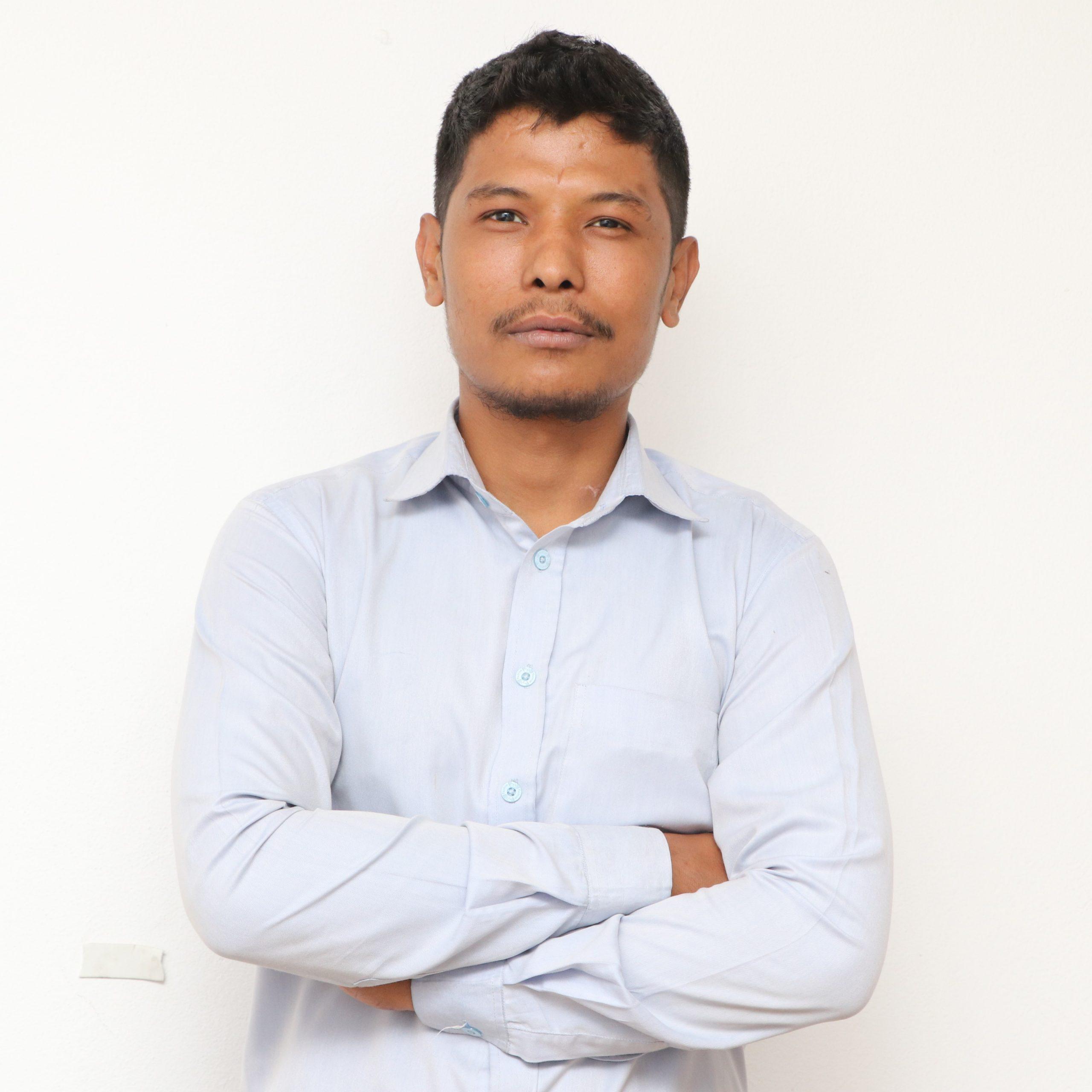 Er. Robin Chaudhary