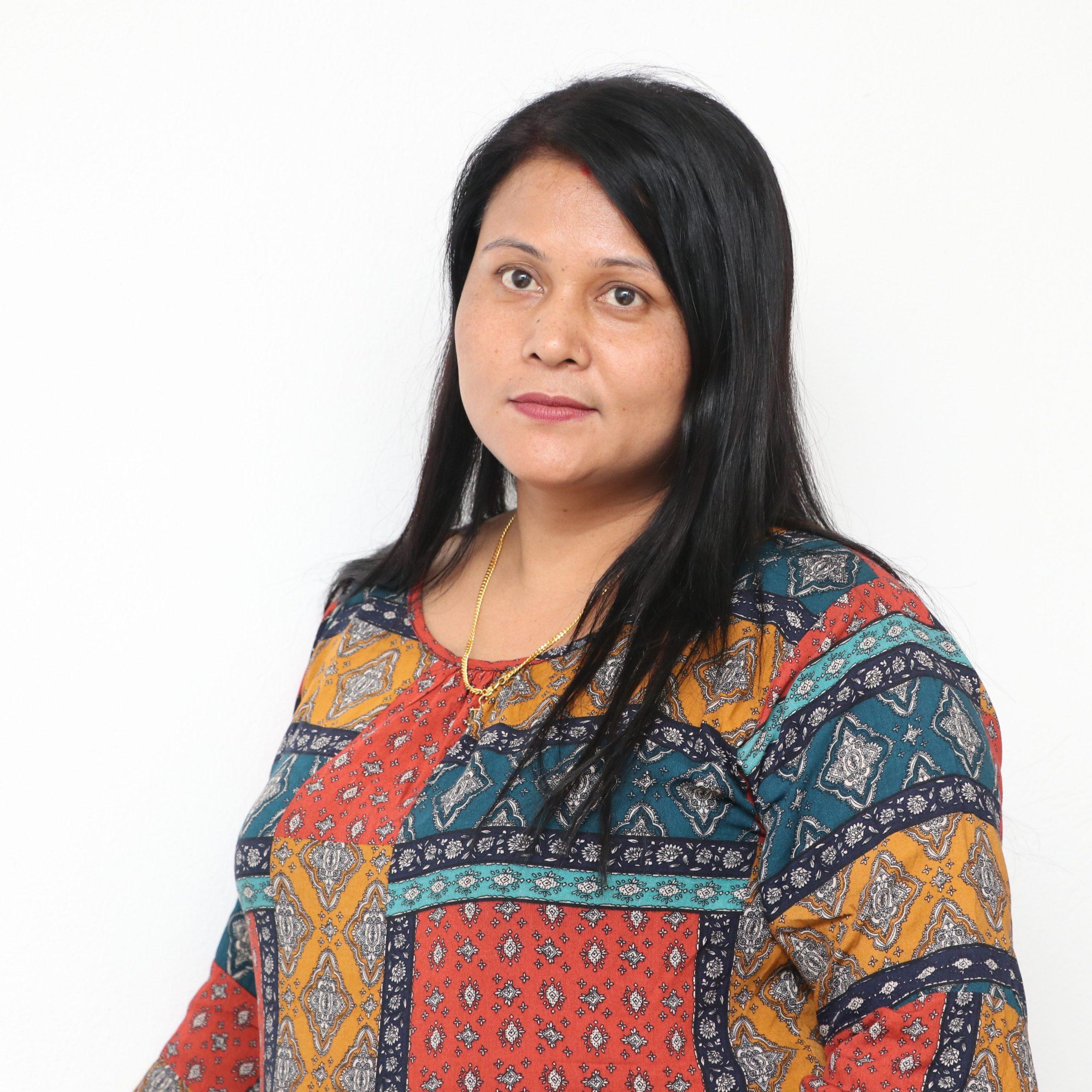 Gita Bishwas